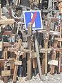 La Colline des croix, en Lituanie 11.jpg