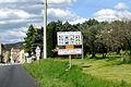 La Roche-Saint-Secret-Beconne Panneaux indicatifs.JPG