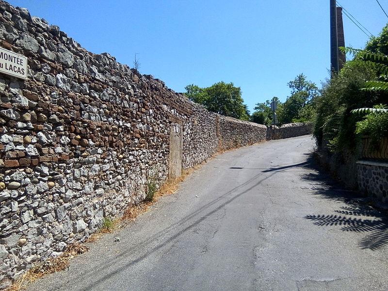 La Voulte-sur-Rhône - ancienne fonderie
