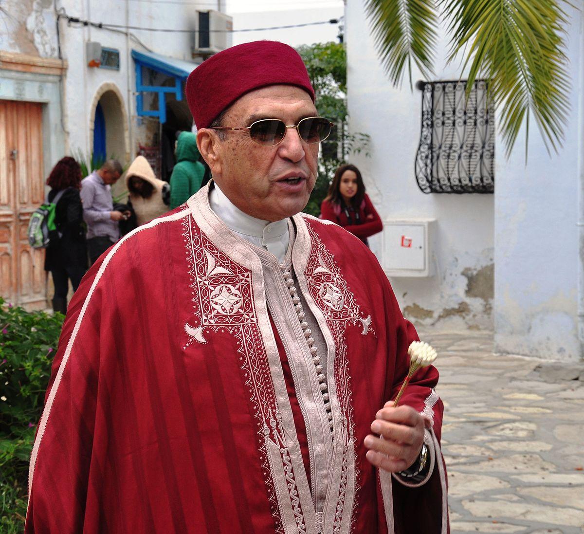 Femme tunisienne cherche homme tunisien pour mariage