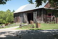 La vieille ferme Parc Omega 02.jpg