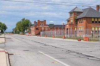 Lafayette, Madison County, Ohio Unincorporated community in Ohio, United States