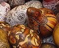 Lagenaria siceraria - Mates Burilados Carved Gourds - Cusco, Perú detail.jpg