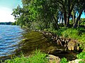 Lake Mendota Shoreline - panoramio.jpg