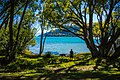 Lake Wakatipu Peace Park, Queenstown, New Zealand - panoramio.jpg