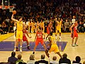 Lakers v Nets Jan 2011.jpg