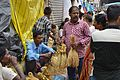 Lakshmi Puja Materials Bazaar - Strand Road - Kolkata 2016-10-11 0545.JPG