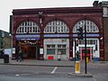 Lambeth North stn building.JPG