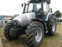 lamborghini trattori - wikipedia