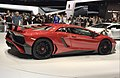 Lamborghini Aventador SuperVeloce LP750-4 at Geneva International Motor Show 2015 03.jpg