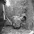 Lanceerinstallatie van Duitse V-1 raketten bij Almelo (Paradijsbos) Restanten, Bestanddeelnr 900-2490.jpg