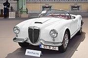 Lancia Aurelia B24 Spider (31567464051).jpg