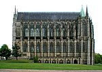Lancing College (Chapel)