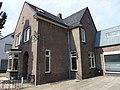 Landerd, Zeeland woonhuis Kerkstraat 11 voor met rechts.JPG