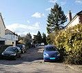 Lansdowne Road, Caerleon - geograph.org.uk - 1754111.jpg