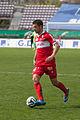Lausanne Sport vs FC Sion - Avril 2014 - Dario Vidosic.jpg