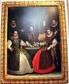 Lavinia fontana, famiglia gozzadini, 1583, 01.jpg