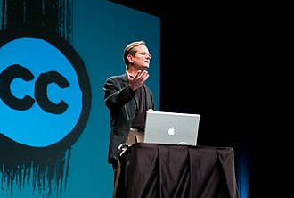Creative Commons - Lawrence Lessig (January 2008)