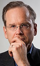 Lawrence Lessig: Age & Birthday