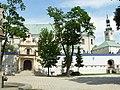 Leżajsk Monastery 30.JPG