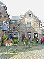 Le Conquet 15 Maison ancienne du XVIème siècle.jpg