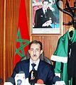 Le Maroc dément les accusations de prison secrète (5781840635).jpg