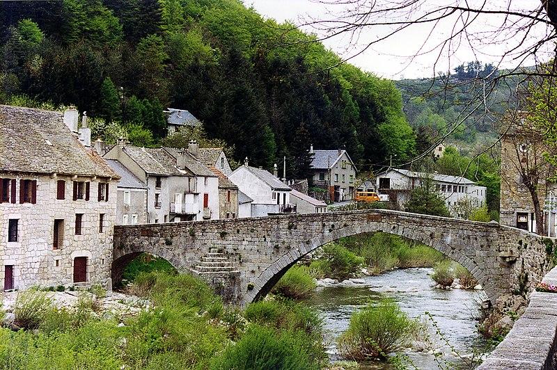 Pont de Montvert - Sud Mont Lozère