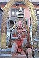Le temple de Changu Narayan (Bhaktapur) (8568920268).jpg