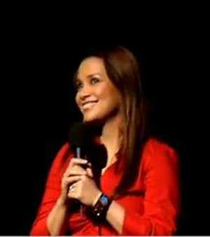 Lea Salonga - Salonga in New York in 2009