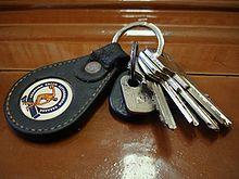 key lock wikipedia