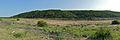 Lebombo Hills behind Letaba River (17124490408).jpg