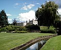 Leeds Castle from the Pavilion Lawn - geograph.org.uk - 445597.jpg