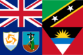 Leewards islands flag.png