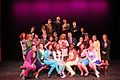 Legally Blonde Cedar Crest 2016 Cast.jpg
