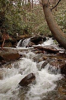 Bear Creek Pa >> Lehigh Gorge State Park - Wikipedia