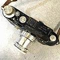 Leica III F 1933 with matching nickel Summar 5cm f-2 (32860261461).jpg