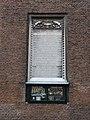 Leiden - Tekstbord bij Hortes Botanicus.jpg
