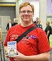 Lennart Guldbrandsson Göteborg Book Fair 2014.jpg