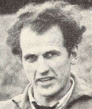 Lennart Klingström - Image: Lennart Klingström SOK