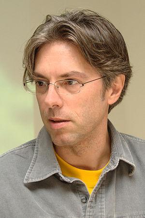 Leonardo Ortolani - Leo Ortolani at Lucca Comics & Games in 2009