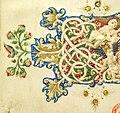 Leonardo bruni, traduzione dell'etica nicomachea di aristotele, firenze 1450-75 ca. (bml, pluteo 79.12) 06,2.jpg