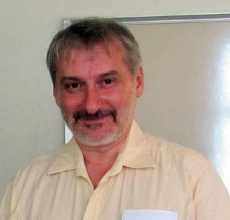Leonid Levin - Leonid Levin in 2010