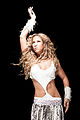 Leslie Abbadini - Shakira impersonation.jpg