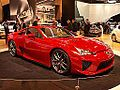 Lexus LFA - CIAS 2012 (6950761559).jpg