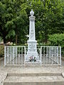Lières (Pas-de-Calais) monument aux morts.JPG