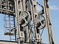 Liévin - Fosse n° 3 - 3 bis des mines de Lens, puits n° 3 bis (D).JPG