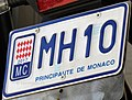 License plate monaco motorcycle.jpg