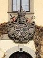 Lichtenfels (Ofr) - Rathaus - Wappen - 2012-04.jpg