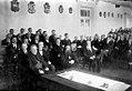 Lietuvos Respublikos Steigiamojo Seimo iškilmingas posėdis Seimo rūmuose. LCVA. A45–P501.jpg