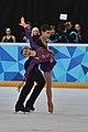 Lillehammer 2016 - Figure Skating Pairs Short Program - Anna Duskova and Martin Bidar 10.jpg